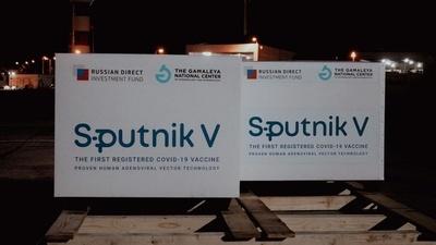 "Sputnik V: en este mes ""resolverán por completo"" la entrega de segundas dosis, anuncian"