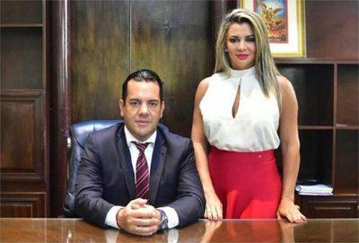 Audiencia preliminar de Rodolfo Friedmann y su esposa fue suspendido