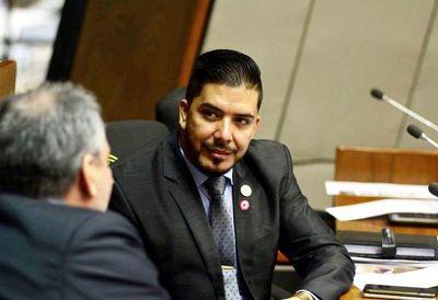 """Carlos Portillo, el """"común"""" que ahora busca ser consejero en la Diben"""