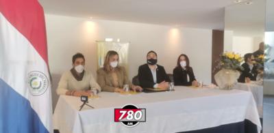 Eduardo Nakayama concretó una nueva alianza de cara a las municipales