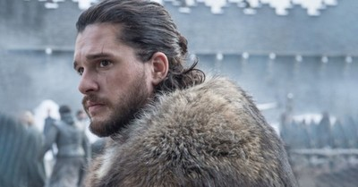 """Kit Harington confiesa que la fama por """"Game of Thrones"""" le causó problemas de salud mental"""
