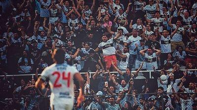 Olimpia tendrá hinchas ante Flamengo