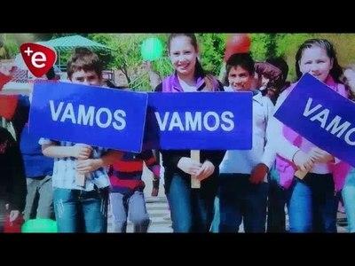 """CAMPAÑA VIAL """"VAMOS, VAMOS, VAMOS ENCARNACIÓN"""" CUMPLE 27 AÑOS"""