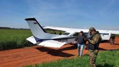 Caen bolivianos con 200 kilos de supuesta cocaína en Alto Paraná