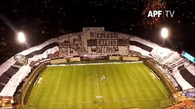 Olimpia contará con público para el partido contra Flamengo