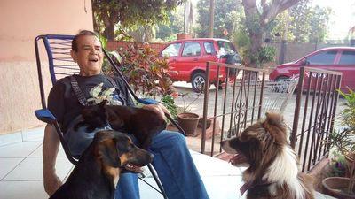 El humorista Carlitos Vera fue intubado este miércoles