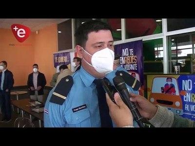 EL 31 DE AGOSTO SE REALIZARÁ EL PRIMER CONGRESO NACIONALO DE POLICÍAS MUNICIPALES