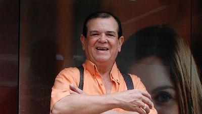 El humorista Carlitos Vera fue intubado