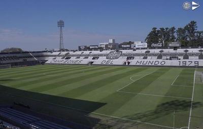 Libertadores: aficionados podrán ser parte de Olimpia vs. Flamengo