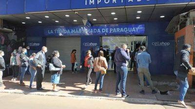 PIDEN QUE EXTRANJEROS PUEDAN INGRESAR AL PAÍS TRAS REALIZARSE PRUEBAS DE COVID-19