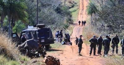 La Nación / Diputados ratifica comisión bicameral para investigar nexos de grupos criminales