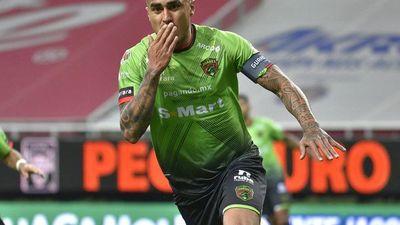 Darío Lezcano, baja por seis meses