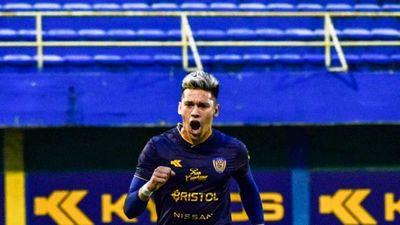 Sportivo Luqueño vence a Ytororo sin complicaciones