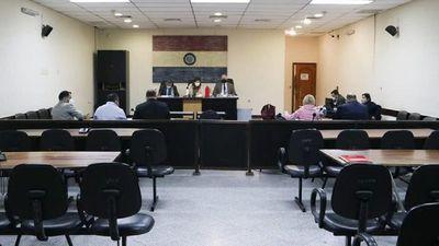 Inicia juicio oral contra un hombre por estafas por G. 8.000 millones