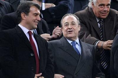 ¡Dinero para todos! La Superliga está en España