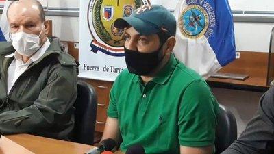 """San Alfredo: Forense revela que policías fueron """"rematados"""" por los criminales"""