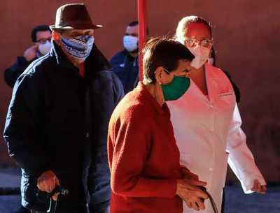 Ministerio de Salud registra 37 nuevas muertes por covid-19 y 427 casos nuevos