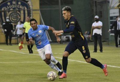 Luqueño avanza en Copa Paraguay