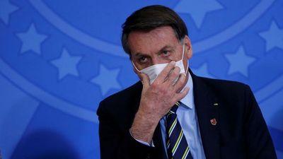 El Supremo Tribunal de Justicia de Brasil ordena investigar a Bolsonaro