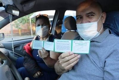 Médicos plantean exigir carnet de vacunación para asistir a eventos