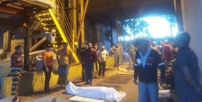 Un hombre murió tras caer en un silo en Mbaracayú