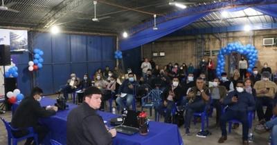 La Nación / Deudas complican elecciones para el PLRA