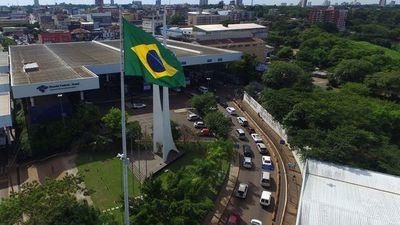 Gracias al avance de la vacunación Foz de Yguazú reduce restricciones