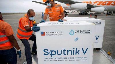 Rusia promete ponerse al día con la entrega de Sputnik V en A. Latina