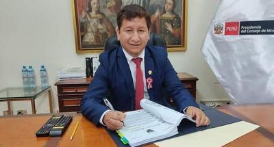 Polémica por el nuevo gabinete peruano