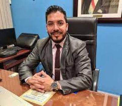 Carlos Portillo figura en la lista de PLRA para consejeros de Dibén