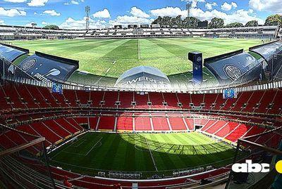 Olimpia-Flamengo, la serie que tendrá público en Asunción y en Brasilia