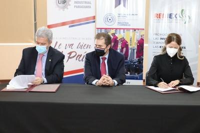 Desarrollarán plataforma de vinculación empresarial entre mipymes y exportadoras