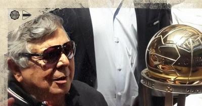 """""""El más ganador de todos"""": ODD cumple 81 años"""