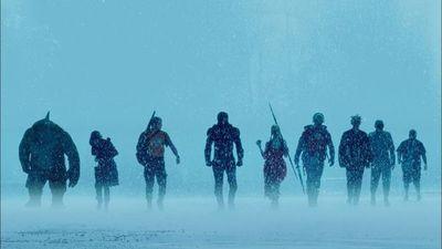 """Estrenos en cines: """"El escuadrón suicida"""" y la secuela de """"Un jefe en pañales"""""""