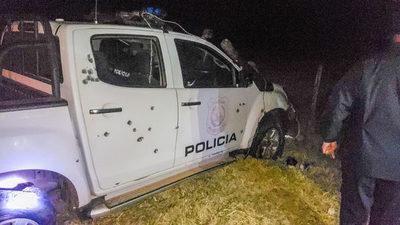 Hermana de policía muerto en atentado reclama falta de asistencia del gobierno