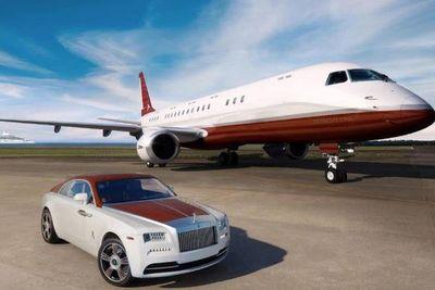 Rolls-Royce se recupera en el sector de la aviación