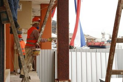 Nueva opción cultural está próximo a rehabilitarse tras restauración edilicia