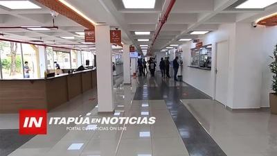 EN POCOS DÍAS DETECTARON UNOS 50 PLANILLEROS EN LA MUNICIPALIDAD DE ENCARNACIÓN