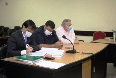 Defensa cuestiona investigación fiscal y pide absolución o 1 año de cárcel para OGD •