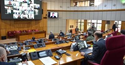 La Nación / Ley de fletes fue aprobada en general y estudio en particular será el martes