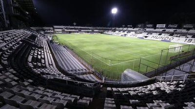 Olimpia da a conocer precios de entradas contra Flamengo