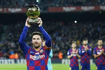 """Los mejores momentos de """"La Pulga"""" en el FC Barcelona (Video)"""