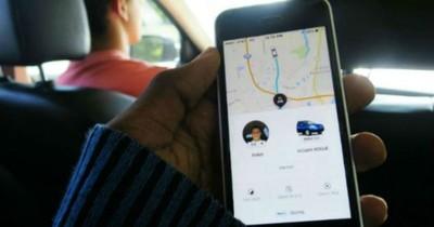 La Nación / Transporte privado aumenta la seguridad de usuarios y socios conductores