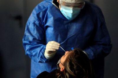 Covid-19: Confirma 400 nuevos casos y otras 35 muertes en las últimas 24 horas