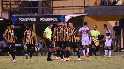 Los árbitros para la cuarta fecha del Torneo Clausura