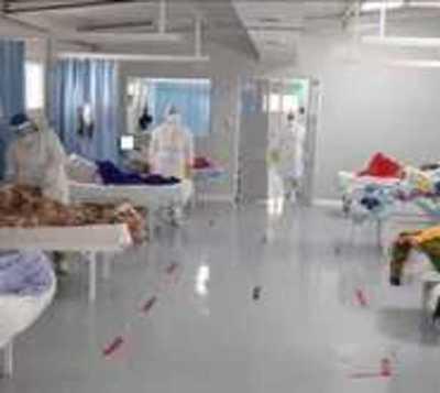 Pandemia en Paraguay: Más de 900 nuevos recuperados