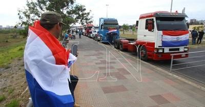 """La Nación / Abdo-luguistas """"fotocopian"""" """"apriete""""de Argentina a sectores productivos"""