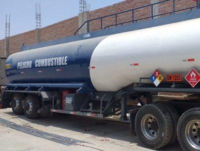 Apesa y camioneros pactan para la circulación de cisternas · Radio Monumental 1080 AM