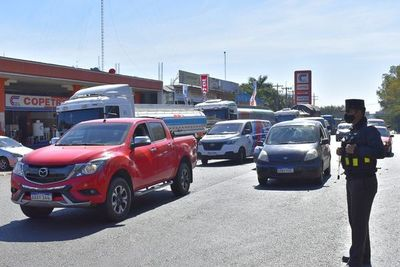 Presidente de Apesa tiroteó contra manifestantes a los que tuvieron que pedir permiso para que sus camiones circulen