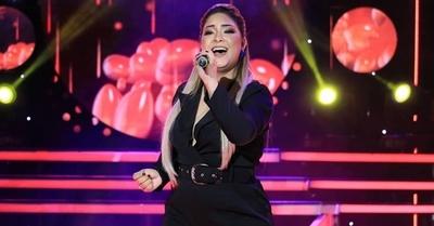 Fátima Román llevará una serenata a San Lorenzo